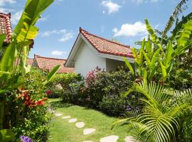 Bingin Bienvenue Guest House