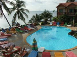 Friendly Resort & Spa, Haad Rin