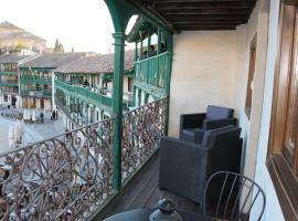 Los 10 mejores departamentos en Chinchón, España | Booking.com