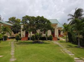 Herbal Hotel & Spa