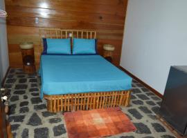 Residêncial Tamarindos