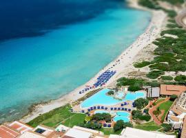 Los 10 mejores hoteles spa en Santa Teresa Gallura, Italia ...