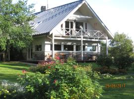 Mokko Country Hotel