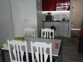 Comfortable apartment near the sea, Arona