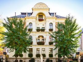 فندق أولاند