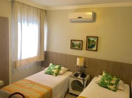 Aldeota Praia Hotel