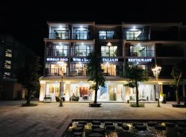 Mojo Boutique Hotel, Dương Đông