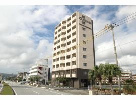 Class Inn Nago, Nago