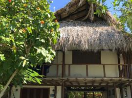 Baru Playa Eco Beach Resort, Barú