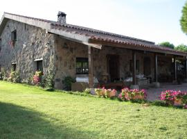 Mejores hoteles y hospedajes cerca de Navas del Rey, España