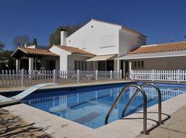 Mejores hoteles y hospedajes cerca de Puigmoltó, España