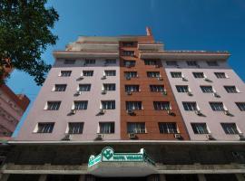 Hotel Vedado-Saint John's