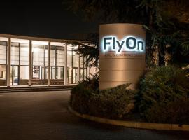 فندق ومركز مؤتمرات فلاي أون