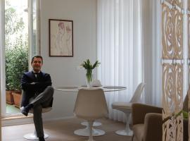 Milano Porta Venezia Suite Centro