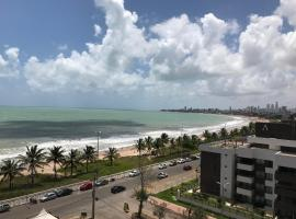 Flat Mar Belo Intermares