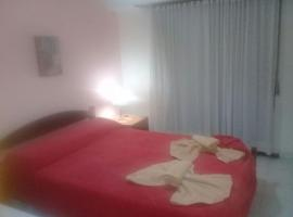 Hotel Zingaro
