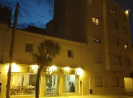 Hotel Rivamar