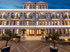 فندق 1890 سويتس