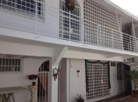 Casa Bokoyna