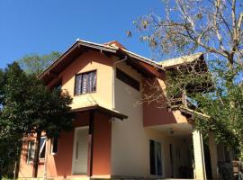 Casa de Elisete