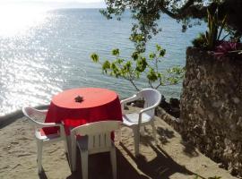 Moalboal T Breeze Coastal Resort, Moalboal