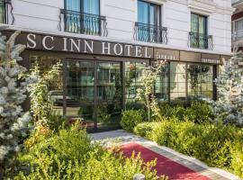 Sc Inn Hotel Ankara