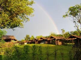 Baan Tung Camping Field