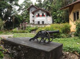 Pousada Tiroler Dorf