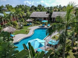 Cottage Village, Dương Đông