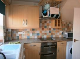 House to Let In Rocester, Uttoxeter