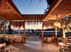 Dionysos Seaside Resort Ios