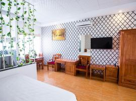Minh Vu Hotel