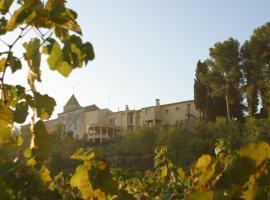 Mejores hoteles y hospedajes cerca de Lavern, España