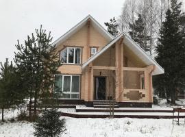 Гостевой дом в Переславль-Залесский, Pereslavl-Zalesskiy