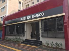 Hotel Rio Branco