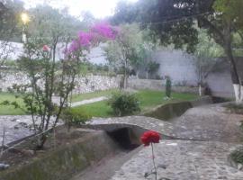 Villa el Refugio