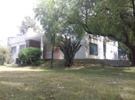 Casa en El Pinar