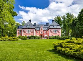 Pałac Spiż