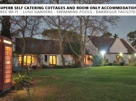 Chelaya Country Lodge, Somerset West
