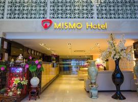 Triip Mismo Airport Hotel