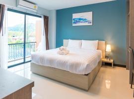 The Phu View at Aonang