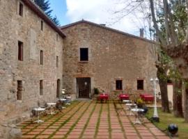 Mejores hoteles y hospedajes cerca de Vehinat de Lliors, España