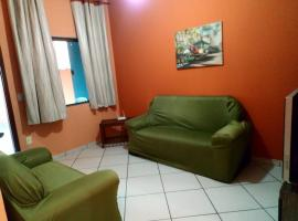 Casa completa pra alugar, Barra de São João