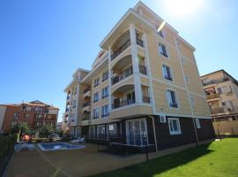 Apartments in RIF 3