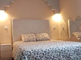 Apartamento Cuatro Torres Plaza Castilla