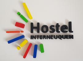 Hostel Interneuquen