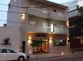 Hotel Kube