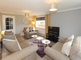 Spacious 3 bedroom house, Stirling