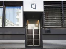 BB Hotels Aparthotel Desuite