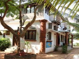 Mermaid Beach Resorts Vengurla